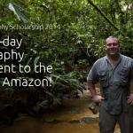 Gana una experiencia fotografica de 12 dias en la Amazona Peruviana!