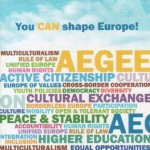 Trabaja en AEGEE Europa!