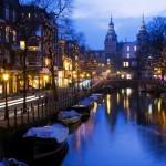 amsterdam atardecer 150x150 - Prácticas remuneradas en Greenpeace Amesterdam