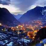 Más de un centenar de puestos de trabajo en Hotel de Andorra