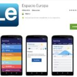Espacio Europa: Presentación de la nueva APP