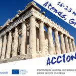 Intercambio para jóvenes en Atenas