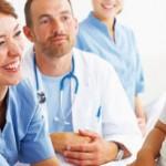 HEAL da prácticas a químicos y auxiliares de salud