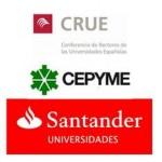 Becas CRUE CEPYME Prácticas en empresa 2012