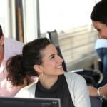Becas Argo de para prácticas internacionales