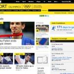 Prácticas en periodismo deportivo en la BBC