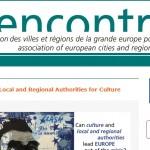 Prácticas remuneradas en Les Rencontrés – Francia