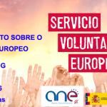 Talleres sobre el Servicio Voluntario Europeo Lugo