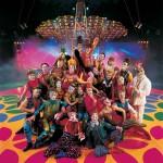 Oportunidades de empleo por el mundo en el Cirque du Soleil