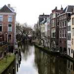 URGENTE – ¿Quieres ir a un curso a Holanda?