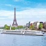 Empleo en las rutas fluviales de Europa
