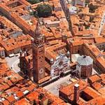 Plaza de SVE en Italia