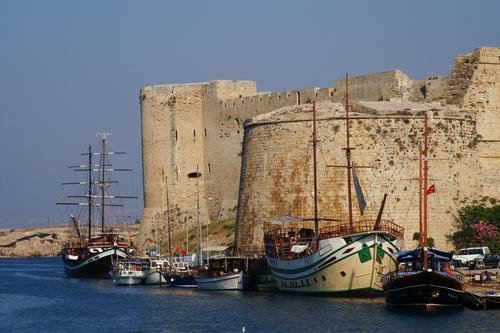 cyprus - Chipre puede ser tu destino SVE