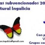 Apúntate a los cursos de idiomas subvencionados de Ingalicia