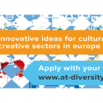 Concurso sobre ideas innovadoras para el sector cultural a nivel europeo