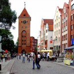 Last Minute!! Vacante SVE en Polonia para salir en Marzo!!