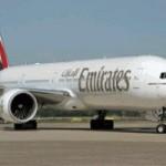 Trabaja como tripulante de cabina en Emirates Airlines