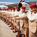 Seleccion de personal para Emirates Airlines en España