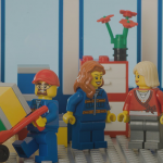 Trabaja en LEGO – Dinamarca