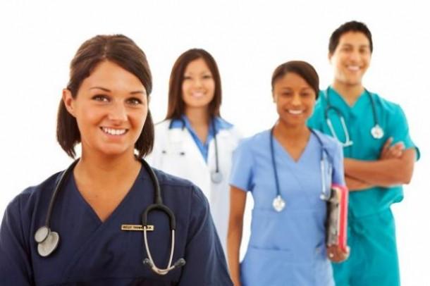 enfermeras 610x406 - Seleccion de enfermeras para Alemania