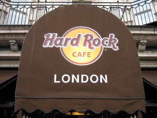 Ofertas de empleo en los hard rock cafe de media europa - Ofertas de empleo londres ...
