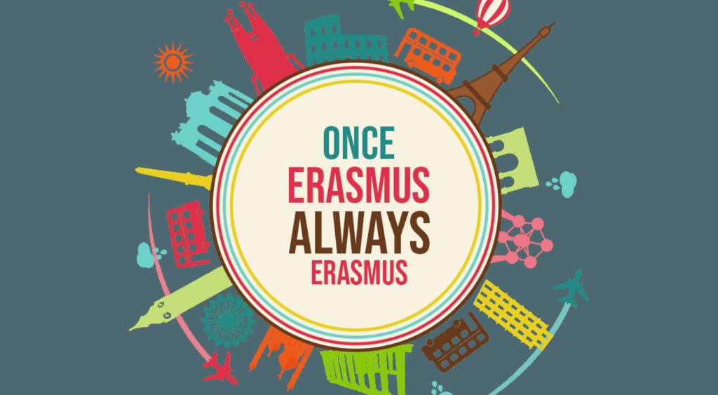 erasmus.ingalicia 1024x563 - Ya está online la nueva convocatoria de proyectos Erasmus+ 2020