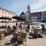 Tú puedes hacer un SVE en Eslovaquia