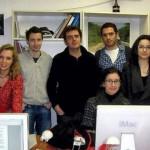 euradio 150x150 - Pràcticas remuneradas en la radio europea Eur@adio Nantes!