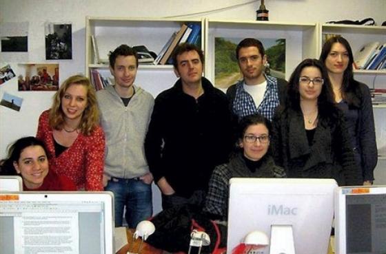 euradio - Prácticas remuneradas en Radio Nantes - Francia