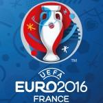 Trabajo en la EUROCOPA 2016 en Francia