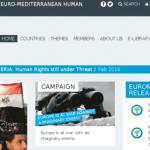 Prácticas en Advocacy en EuromMed Rights – Bruselas