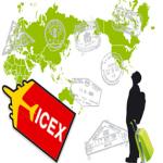 Becas ICEX de internacionalización empresarial
