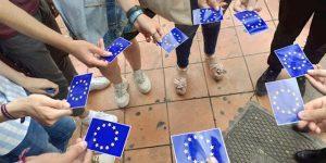 formularios.erasmus.ingalicia 300x150 - Formularios E-Form del Cuerpo Europeo de Solidaridad y Erasmus+