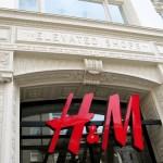 Trabaja en H&M