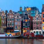 Descubriendo Holanda, grandes oportunidades para encontrar trabajo
