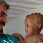 Voluntariado en África con la Fundación Pablo Horstmann