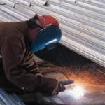 Carpintero metálico – Francia