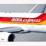 Varias vacantes en Iberia Express