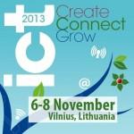 Concurso jóvenes embajadores ICT-2013