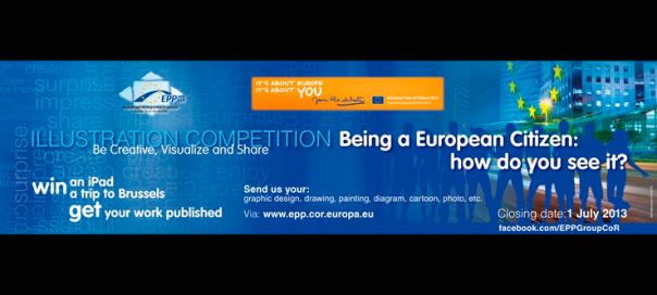 Concurso ilustración EPP
