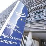 Prácticas en la Agencia Ferroviaria Europea