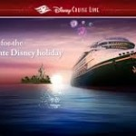 Trabajo a bordo de Disney Cruise Line