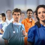 Becas internacionales para profesionales de la Medicina y la Enfermería