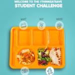 Think eat Save – Concurso para ganar premios ayudando a salvar el mundo!
