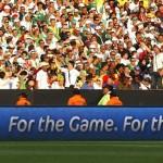 La FIFA busca periodistas y presentador@s!!