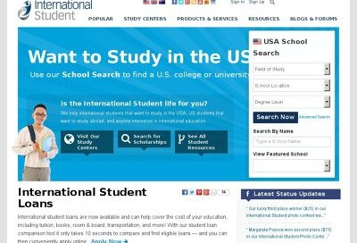 internationalstudent.com