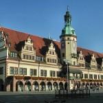 Vacantes SVE en Leipzig, Alemania