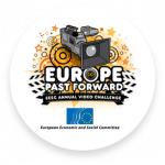 Europe Past Forward – Concurso Europeo de videos
