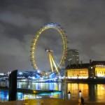 Oferta de trabajo en Londres