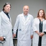 Prácticas remuneradas en el centro Europeo de Prevención y Control – Suecia